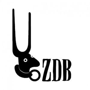logo zdb